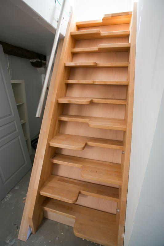 escalier pas d cal s bayonne 64 conception d 39 escaliers sur mesure en pays basque cote. Black Bedroom Furniture Sets. Home Design Ideas
