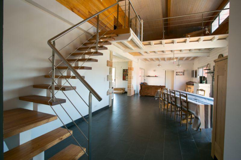 Norme re escalier exterieur 28 images balconi di ferro for Norme escalier exterieur