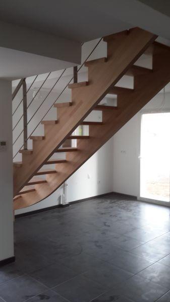 fabrication escalier cr maill re sur mesure dans les landes vente d 39 escaliers et gardes corps. Black Bedroom Furniture Sets. Home Design Ideas
