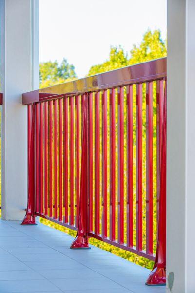 garde corps alu bassussarry vente d 39 escaliers et gardes corps en bois pays basque cote. Black Bedroom Furniture Sets. Home Design Ideas