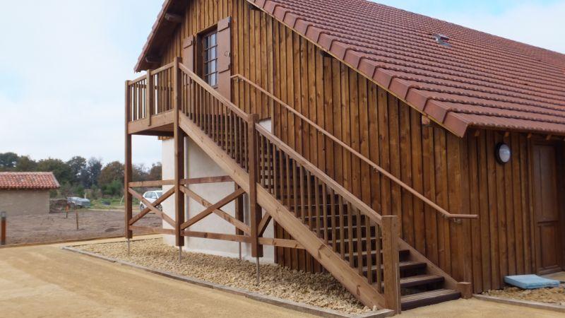 Vente DEscaliers Intrieur Et Extrieur Sur Bayonne  Cote Escalier