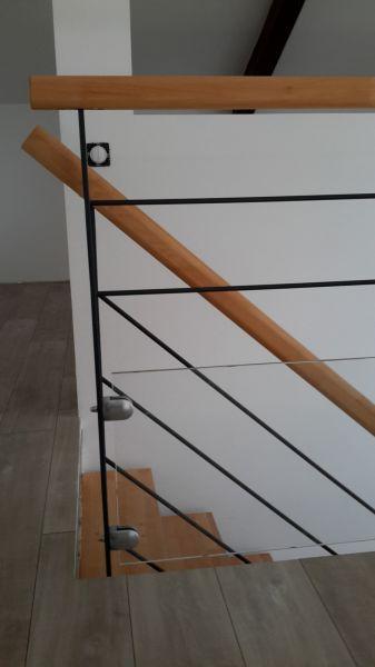 garde corps metal bayonne vente d 39 escaliers et gardes. Black Bedroom Furniture Sets. Home Design Ideas